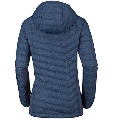 Women's Powder Lite™ Hybrid Hooded Jacket , back