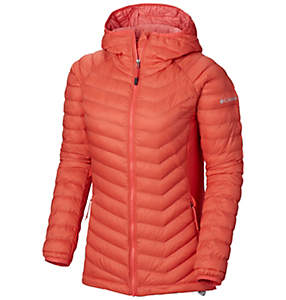 Women's Powder Pass™ Hooded Jacket