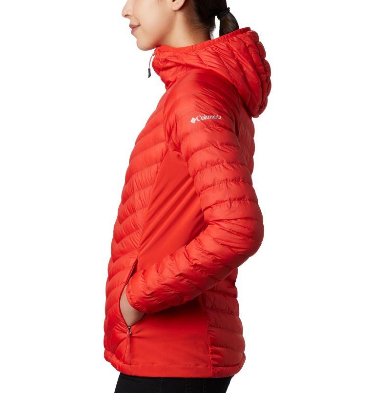 Chaqueta híbrida con capucha Powder Lite™ para mujer Chaqueta híbrida con capucha Powder Lite™ para mujer, a1