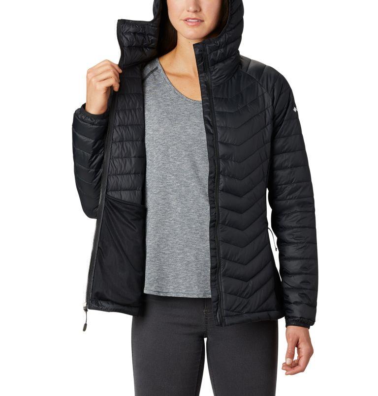 Women's Powder Pass™ Hooded Jacket Women's Powder Pass™ Hooded Jacket, a2