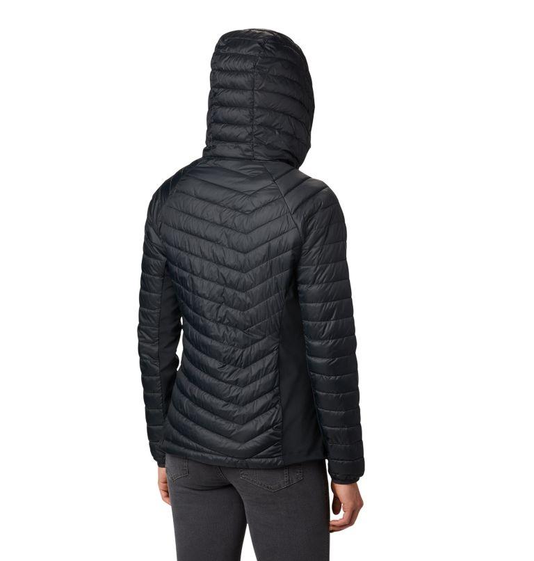 Manteau à capuchon Powder Pass™ pour femme Manteau à capuchon Powder Pass™ pour femme, back