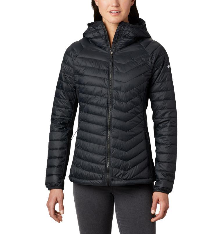 Manteau à capuchon Powder Pass™ pour femme Manteau à capuchon Powder Pass™ pour femme, front