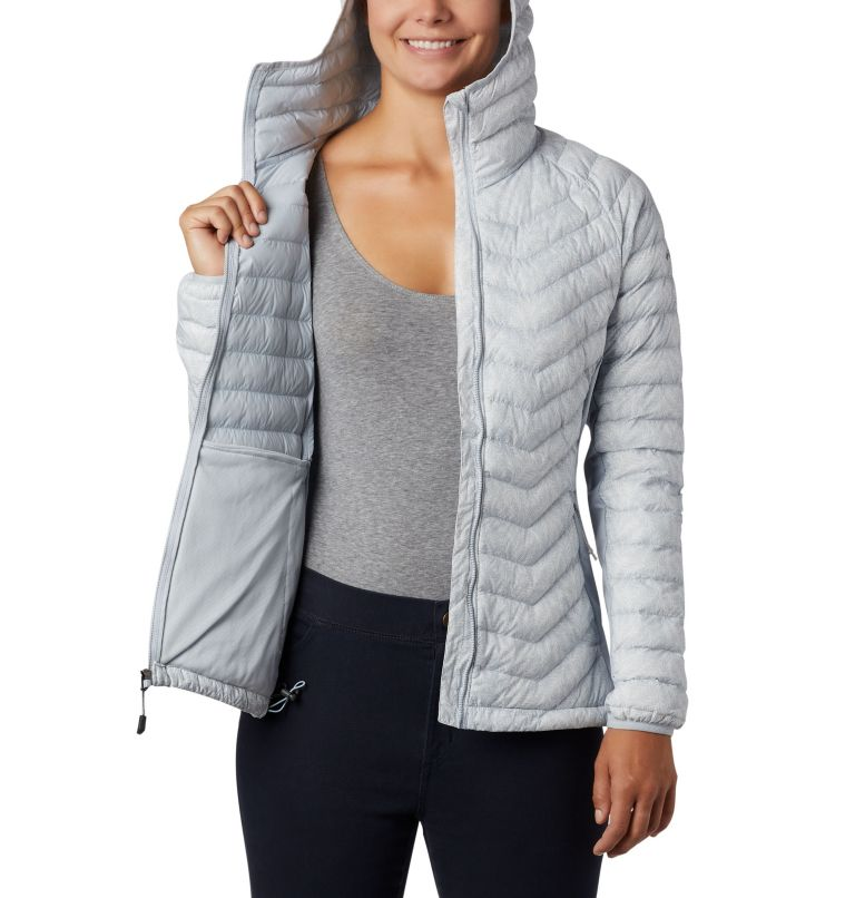 Women's Powder Pass™ Hooded Jacket Women's Powder Pass™ Hooded Jacket, a3