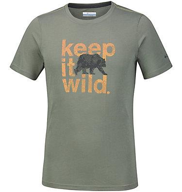Miller Valley™ kurzärmliges T-Shirt für Herren , front