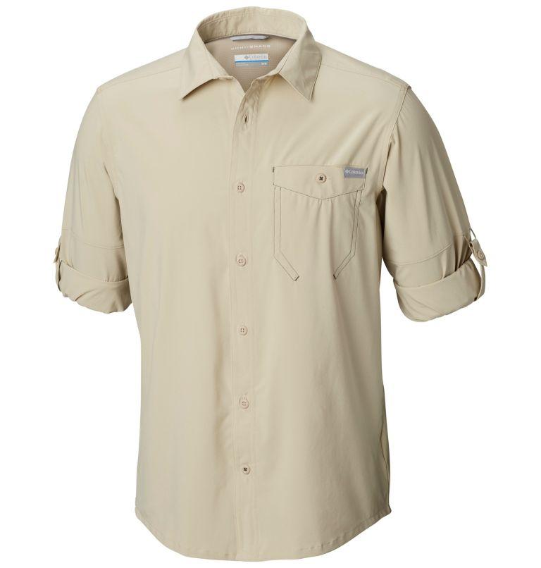 Camicia a maniche lunghe Triple Canyon™ tinta unita da uomo Camicia a maniche lunghe Triple Canyon™ tinta unita da uomo, a1