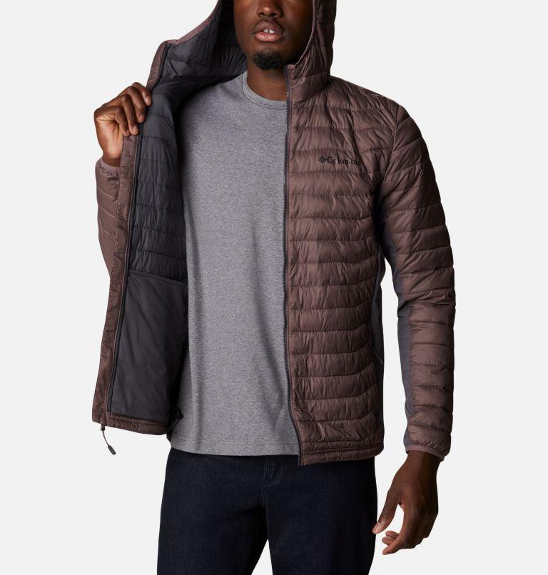 Men's Powder Pass™ Hybrid Down Jacket Men's Powder Pass™ Hybrid Down Jacket, a3