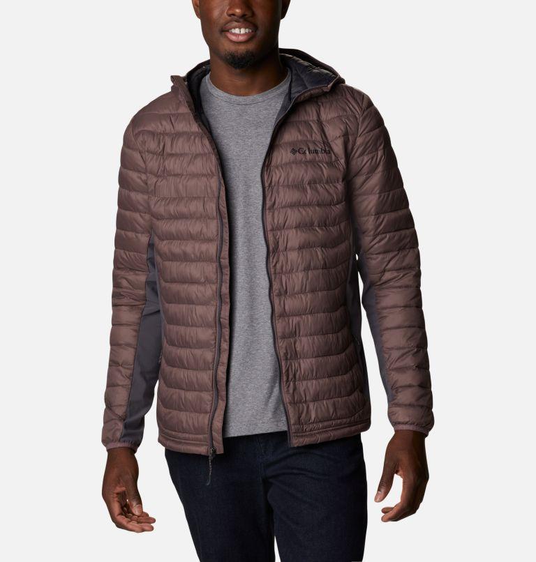 Men's Powder Pass™ Hybrid Down Jacket Men's Powder Pass™ Hybrid Down Jacket, a5
