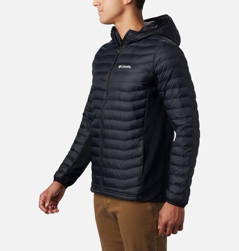 Men's Powder Pass™ Hooded Jacket Men's Powder Pass™ Hooded Jacket, a1