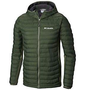 Men's Powder Pass™ Hooded Jacket