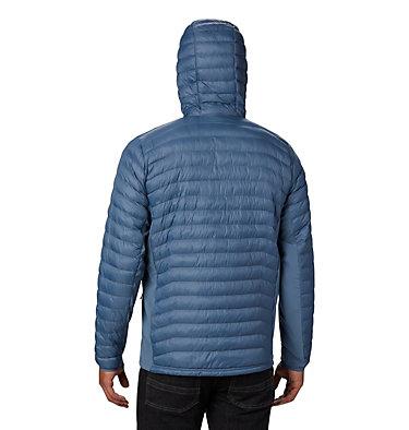 Men's Powder Pass™ Hooded Jacket Powder Pass™ Hooded Jacket | 441 | XXL, Mountain, back