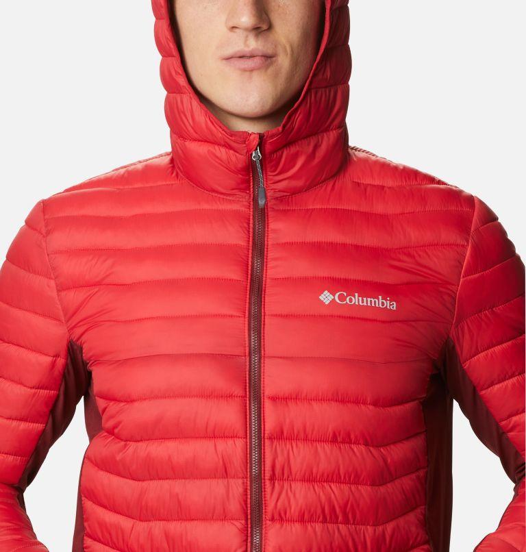 Men's Powder Pass™ Hooded Jacket Men's Powder Pass™ Hooded Jacket, a2