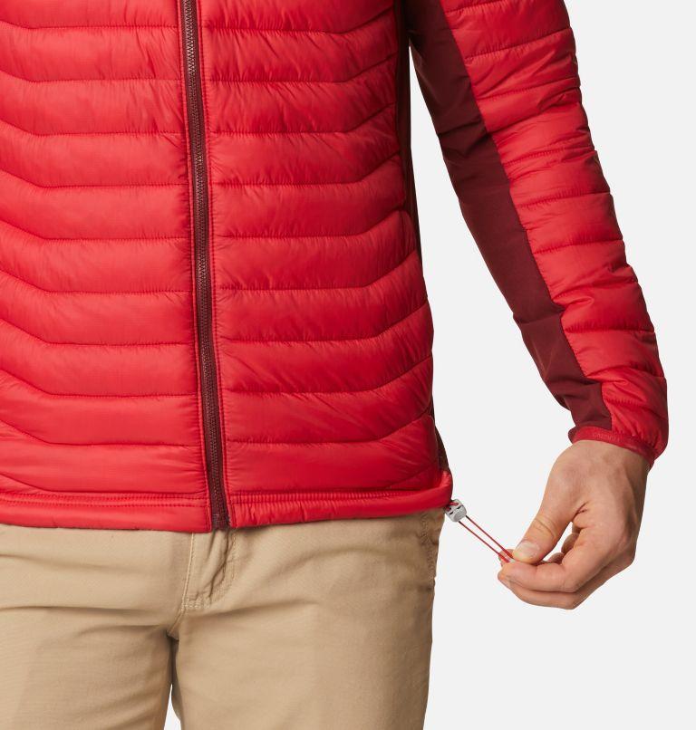 Men's Powder Pass™ Hooded Jacket Men's Powder Pass™ Hooded Jacket, a4