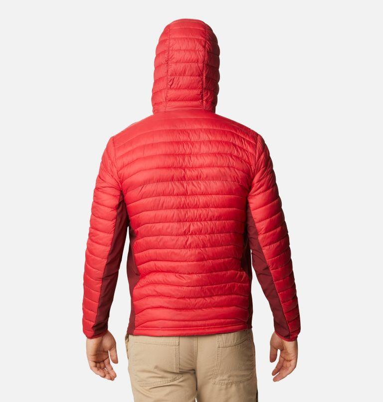 Men's Powder Pass™ Hooded Jacket Men's Powder Pass™ Hooded Jacket, back