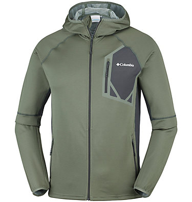 Men's Triple Canyon™ Hooded Fleece , front