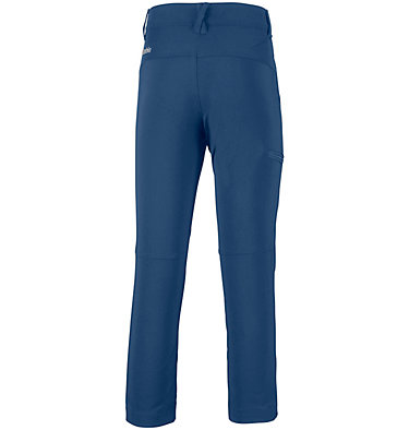 Pantalón Triple Canyon™ para niños Triple Canyon™ Youth Pant | 316 | 4/5, Collegiate Navy, back