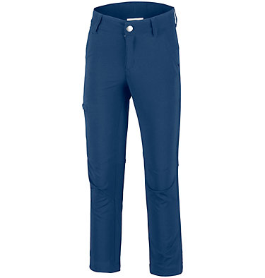 Pantalón Triple Canyon™ para niños Triple Canyon™ Youth Pant | 316 | 4/5, Collegiate Navy, front