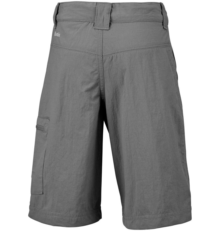 Short Silver Ridge™ Novelty Garçon Short Silver Ridge™ Novelty Garçon, back