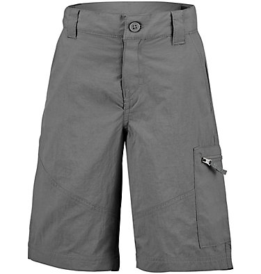 Pantaloncini Silver Ridge™ Novelty da bambino Silver Ridge™ Novelty Short | 316 | 4/5, Grill, front