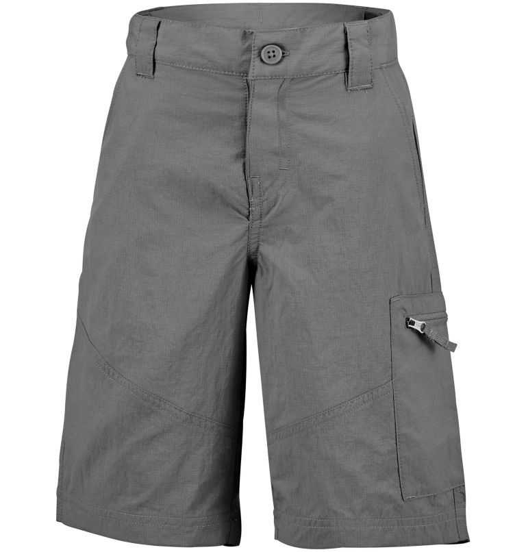 Short Silver Ridge™ Novelty Garçon Short Silver Ridge™ Novelty Garçon, front