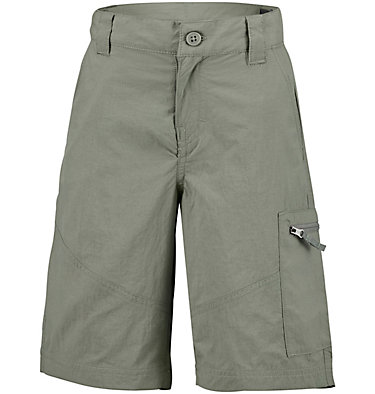 Short Silver Ridge™ Novelty Garçon , front