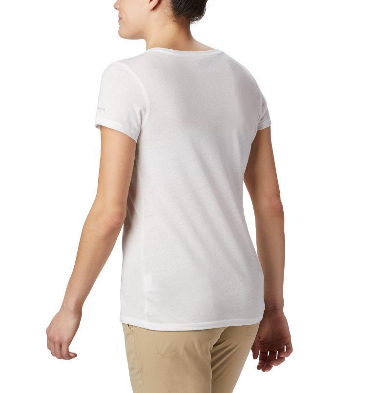 Women's Solar Shield™ Short Sleeve Shirt Women's Solar Shield™ Short Sleeve Shirt, back