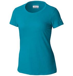 Chemise à manches courtes Solar Shield™ pour femme
