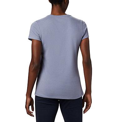 Women's Solar Shield™ Short Sleeve Shirt Solar Shield™ Short Sleeve Shirt | 100 | L, New Moon, back