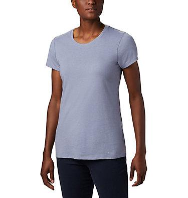 Women's Solar Shield™ Short Sleeve Shirt Solar Shield™ Short Sleeve Shirt | 100 | L, New Moon, front