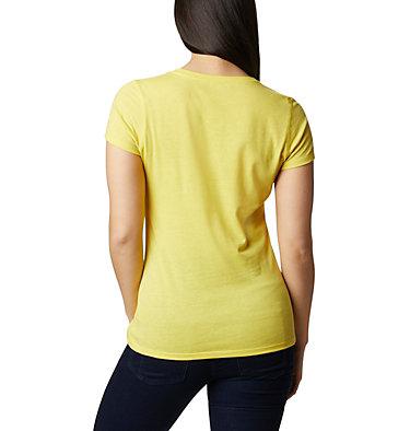 Women's Solar Shield™ Short Sleeve Shirt Solar Shield™ Short Sleeve Shirt | 450 | XL, Buttercup, back