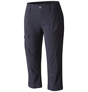 Pantalon Silver Ridge™ Stretch CapriII pour femme
