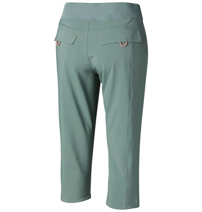 Women's Bryce Canyon™ Capri - Plus Size Women's Bryce Canyon™ Capri - Plus Size, back
