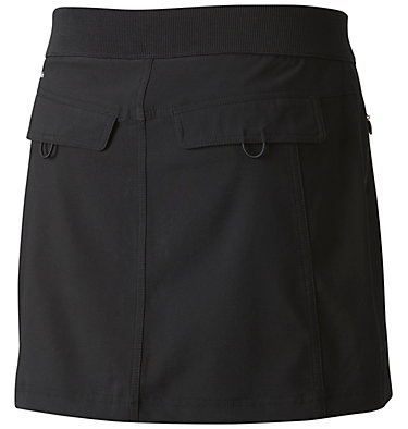 Women's Bryce Canyon™ Skort—Plus Size Bryce Canyon™ Skort | 010 | 3X, Black, back