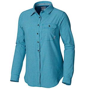 Chemise à manches longues extensible Bryce Canyon™ pour femme