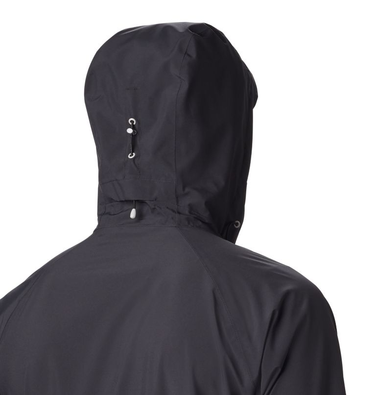 Men's Evolution Valley™ Rain Jacket Men's Evolution Valley™ Rain Jacket, a2