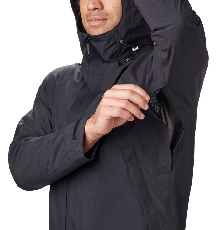 Men's Evolution Valley™ Rain Jacket Men's Evolution Valley™ Rain Jacket, a3