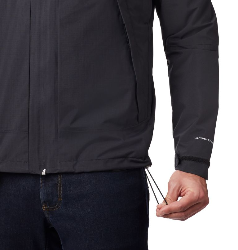 Men's Evolution Valley™ Rain Jacket Men's Evolution Valley™ Rain Jacket, a4