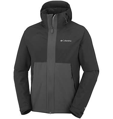 Evolution Valley™ Jacke für Herren , front