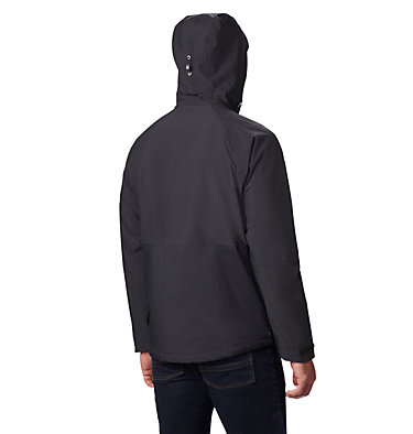 Veste Evolution Valley™ Homme Evolution Valley™ Jacket | 469 | S, Black, back