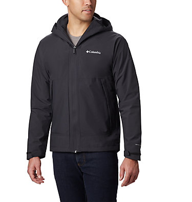Veste Evolution Valley™ Homme Evolution Valley™ Jacket | 469 | S, Black, front
