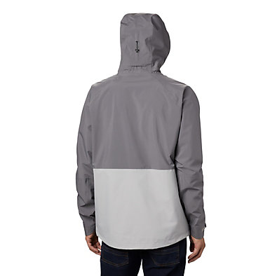 Veste Evolution Valley™ Homme Evolution Valley™ Jacket | 469 | S, Columbia Grey, City Grey, back
