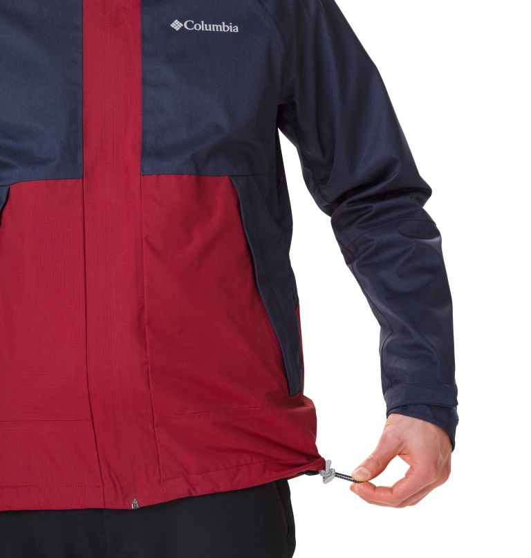Men's Evolution Valley™ Jacket Men's Evolution Valley™ Jacket, a2