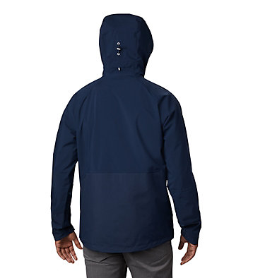 Veste Evolution Valley™ Homme Evolution Valley™ Jacket | 469 | S, Collegiate Navy, back