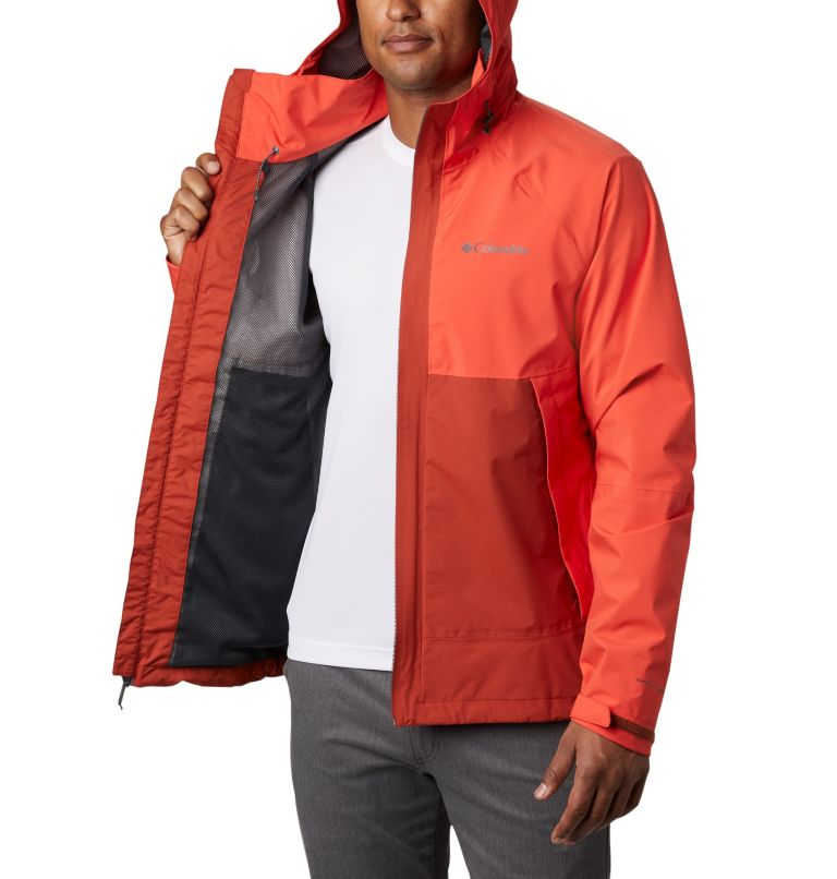 Men's Evolution Valley™ Jacket Men's Evolution Valley™ Jacket, a2