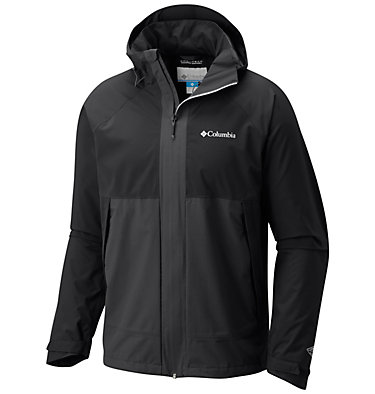 Men's Evolution Valley™ Jacket – Plus Size , front