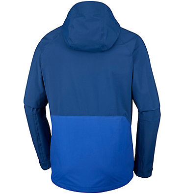 Men's Evolution Valley™ Jacket – Plus Size , back