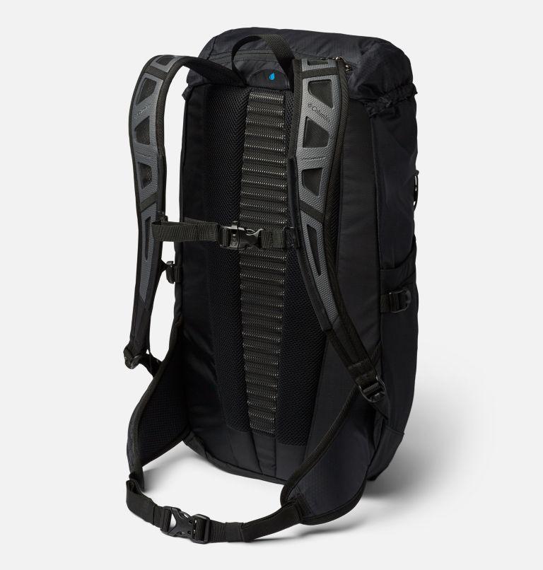 Essential Explorer™ 30L | 010 | O/S Essential Explorer™ 30L Backpack, Black, back