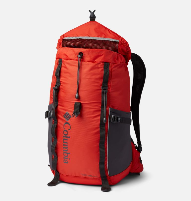 Essential Explorer™ 30L | 845 | O/S Essential Explorer™ 30L Backpack, Wildfire, a1
