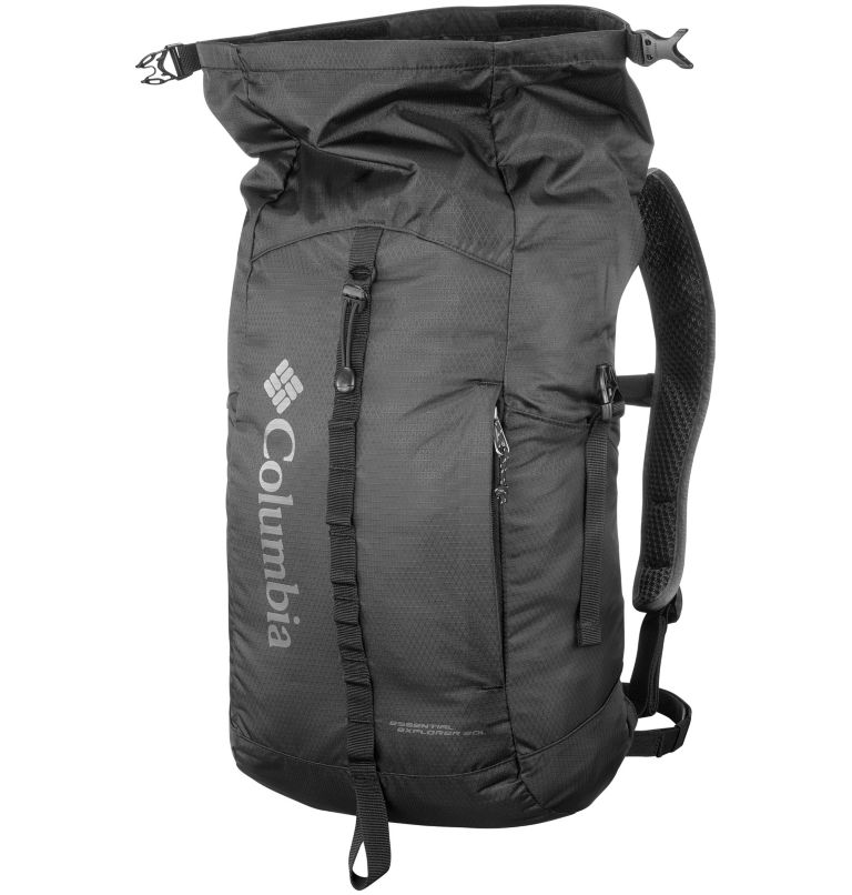 Essential Explorer™ 20L | 010 | O/S Unisex Essential Explorer™ 20L, Black, a1