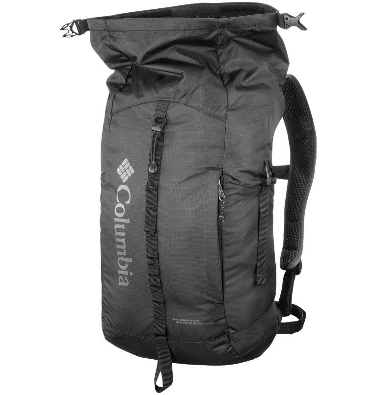 Essential Explorer™ 20L | 010 | O/S Unisex Essential Explorer™ 20L, Black, a1