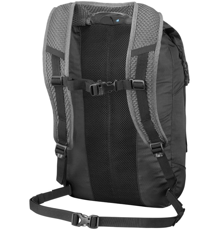 Essential Explorer™ 20L | 010 | O/S Unisex Essential Explorer™ 20L, Black, back